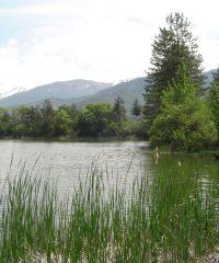 Lac des Bouchards