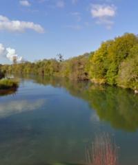 La Seine – Secteur Pont-sur-Seine