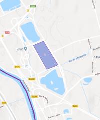 Étangs N°1 et N°2 – Secteur St-Denis-les-Sens