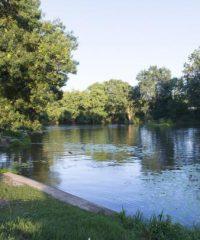 La Sèvre Nantaise – Le Pallet de la Noë au pont de Monnières PCN 20