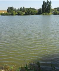 Plan d'eau du Baignon