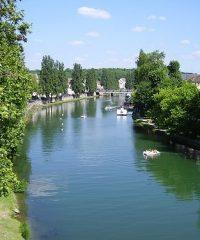 La Seine – Secteur Dammarie Les Lys