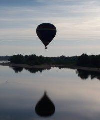 La Loire – Secteur La Chapelle Aux Naux