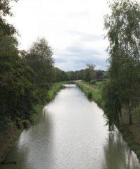 Canal du Nivernais – Secteur de Chaumigny