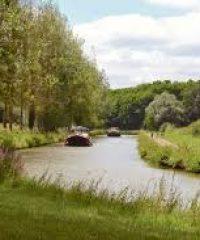 Canal du Nivernais – Secteur de Coeuillon