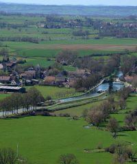 Canal du Nivernais – Secteur Vandenesse