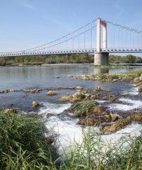 La Loire – Secteur des Maronniers
