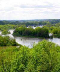 La Loire – Secteur Marzy
