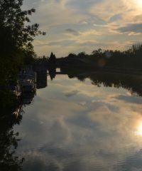 La Seine – Secteur Marolles sur Seine