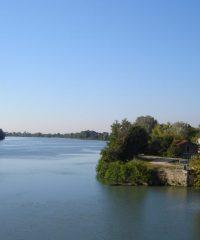 Le Petit Rhône – Secteur Sylvéréal