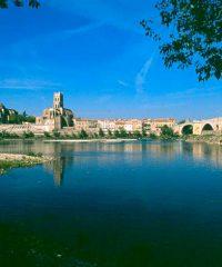 L'Ardèche – Secteur Pont-Saint-Esprit