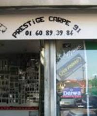 Prestige Carpe 91