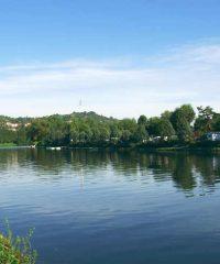 La rivière Allier