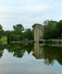 La Mayenne – Secteur Saint Baudelle