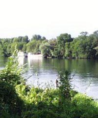 La Seine – Secteur Evry