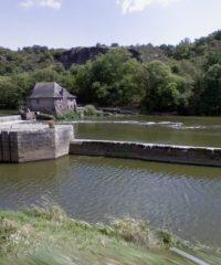 La Vilaine – Parcours Pont-Réan – Guichen