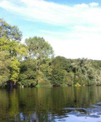 La Creuse – Secteur Yzeures Sur Creuse
