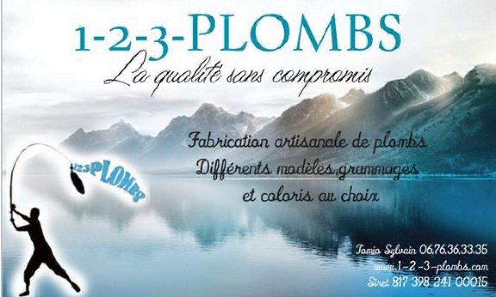 1-2-3 Plombs