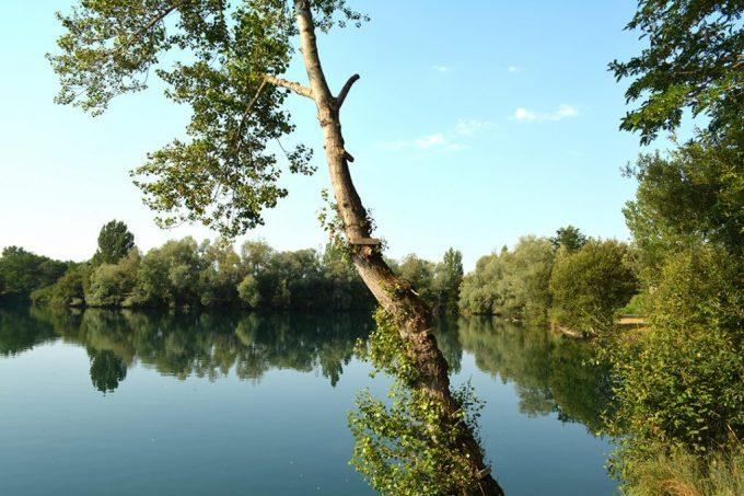 Lac de Gubinelli