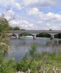 La Charente – Secteur Sireuil Lot n°15