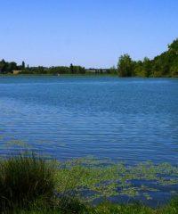 Lac de Bousquètara