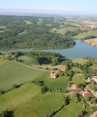 Lac Cabournieu