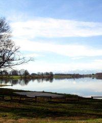 Lac de Miramont