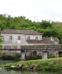 La Charente – Secteur Saint-Michel