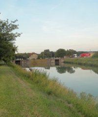 Canal des Ardennes – Vouziers
