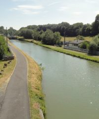 Canal des Ardennes – Semuy