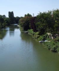 Le Canal du Sablon – Secteur Vix