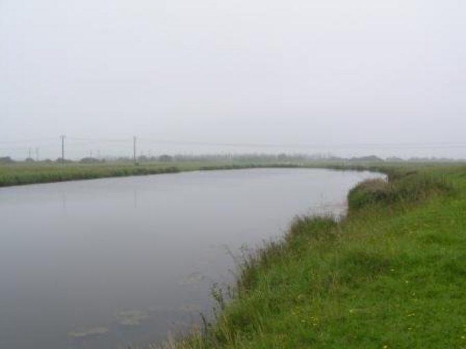 Canal du Gravier