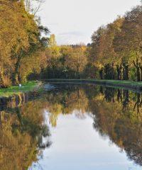 Canal de la Haute-Saône