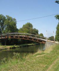 Canal latéral à la Loire – Secteur Cuffy