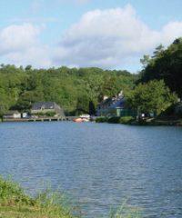 L'étang du Moulin Neuf