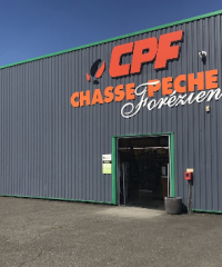 Europêche Chasse Pêche Forezienne