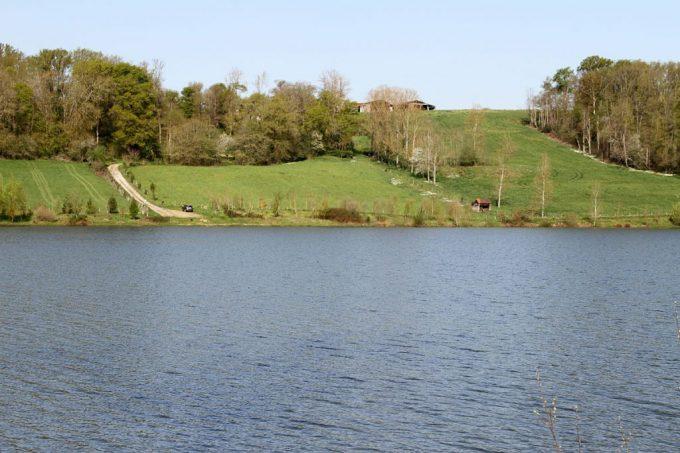 Lac de Gabassot