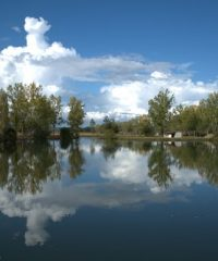 Lac de Galiax