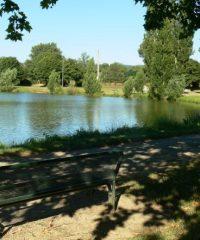 Lac de la Borde-Basse