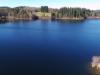 Le lac des Saints-Peyres