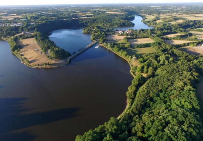 Lac du Jaunay