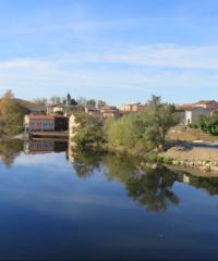 L'Agout – Secteur Vielmur-sur-Agout