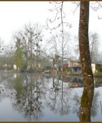 La Grande Ballastière – Nouvion-sur-Meuse