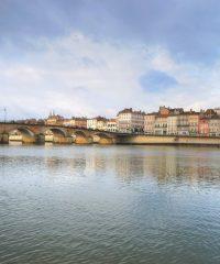 La Saône – Secteur Feillens