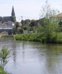 Fleuve Adour – Secteur Tartas