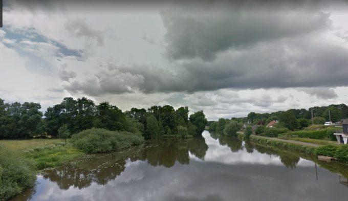La Vilaine - Parcours Guichen