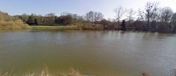 La Vilaine – Parcours Guichen