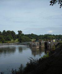 La Mayenne – Secteur Grenoux