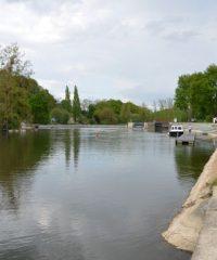 La Mayenne – Secteur Communes