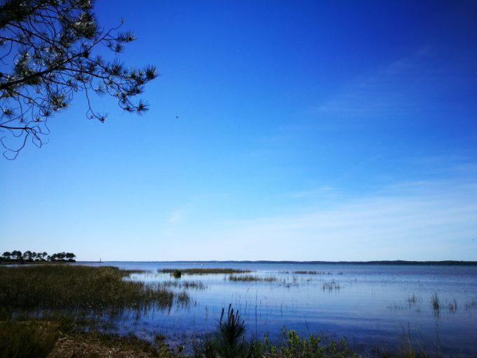 Lac de Hourtin